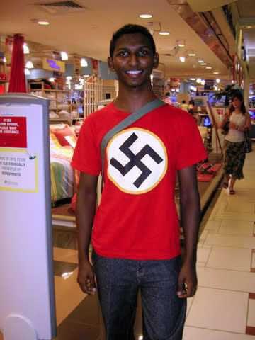a90 nazi