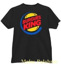 Burgués King